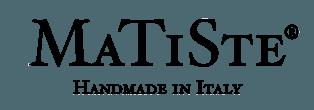 Matiste | Duca, Emilio Franco, Fennix Shoes Logo